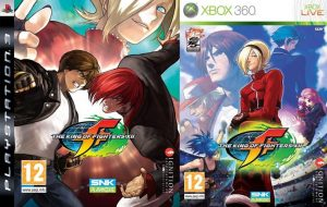 King of Fighters XII Game
