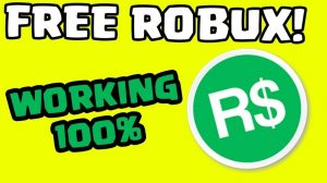 free roblox robux daily